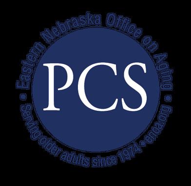 Eastern Nebraska Office on Aging.
