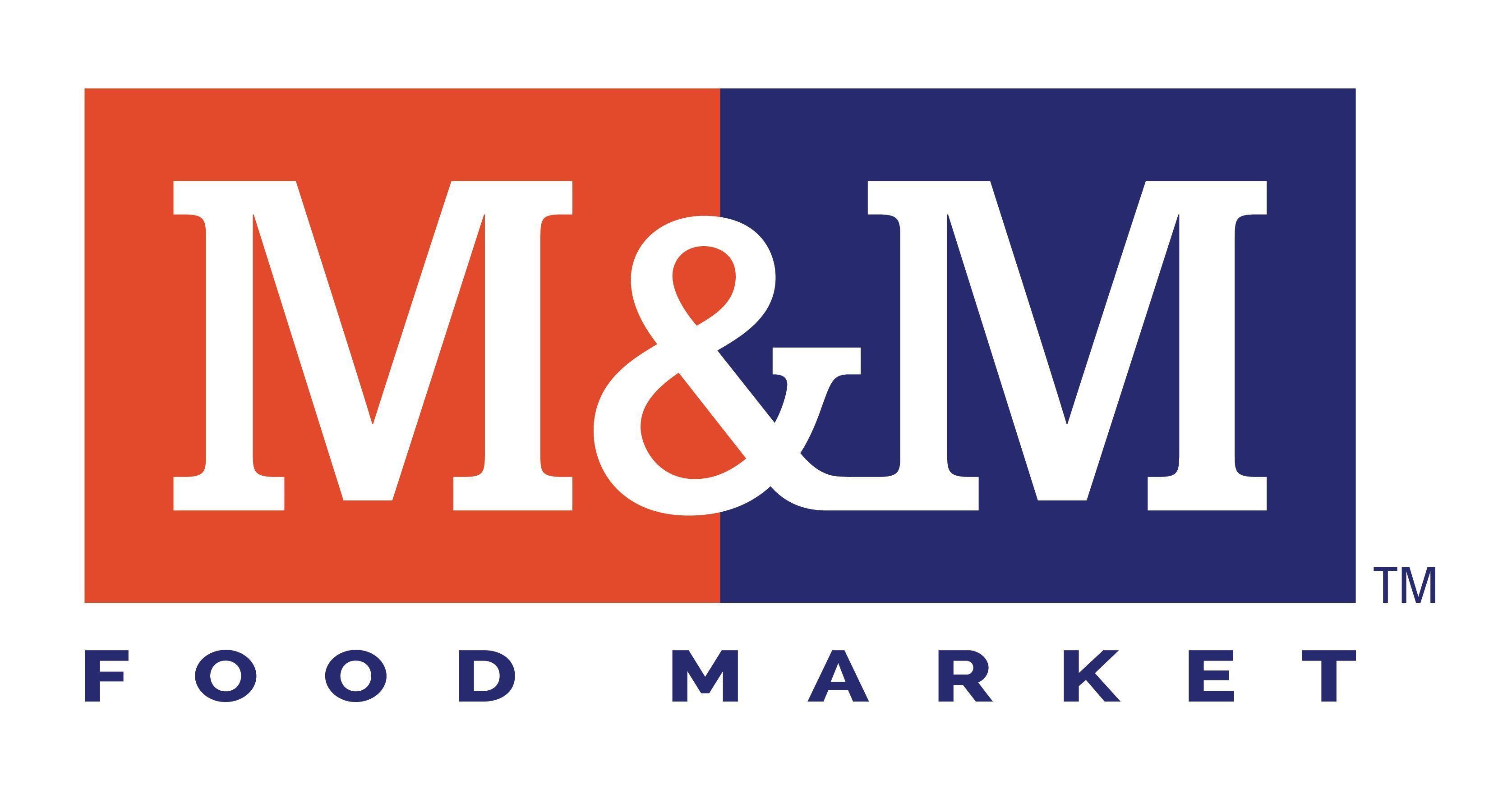 M & M Food Market Fundraiser and Prize Giveaway
