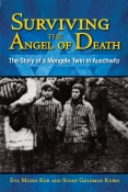 Surviving the Angel of Death: The Story of a Mengele Twin in Auschwitz (Hardback | USA Version)
