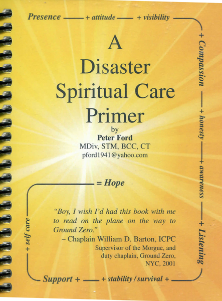 Disaster Spiritual Care Primer, A