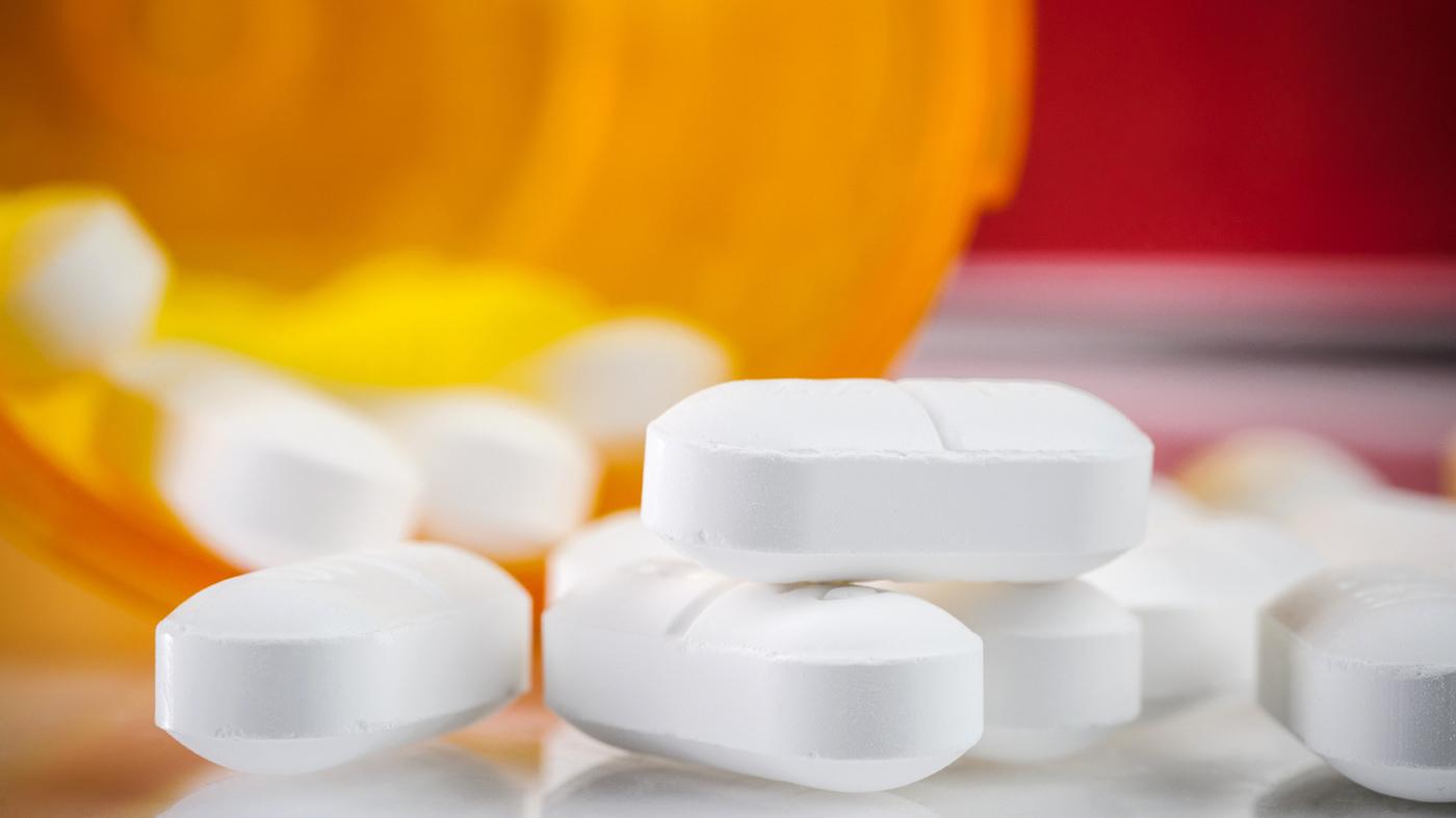 Ohio 2016 overdose deaths up 36%