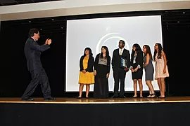 Club honors youth, corporate partners at Be Great Awards