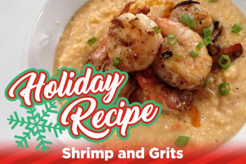 Enjoy these Holiday Recipes from all of us at PrintSouth Printing