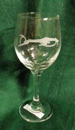 Glasses-White Wine-Stemmed