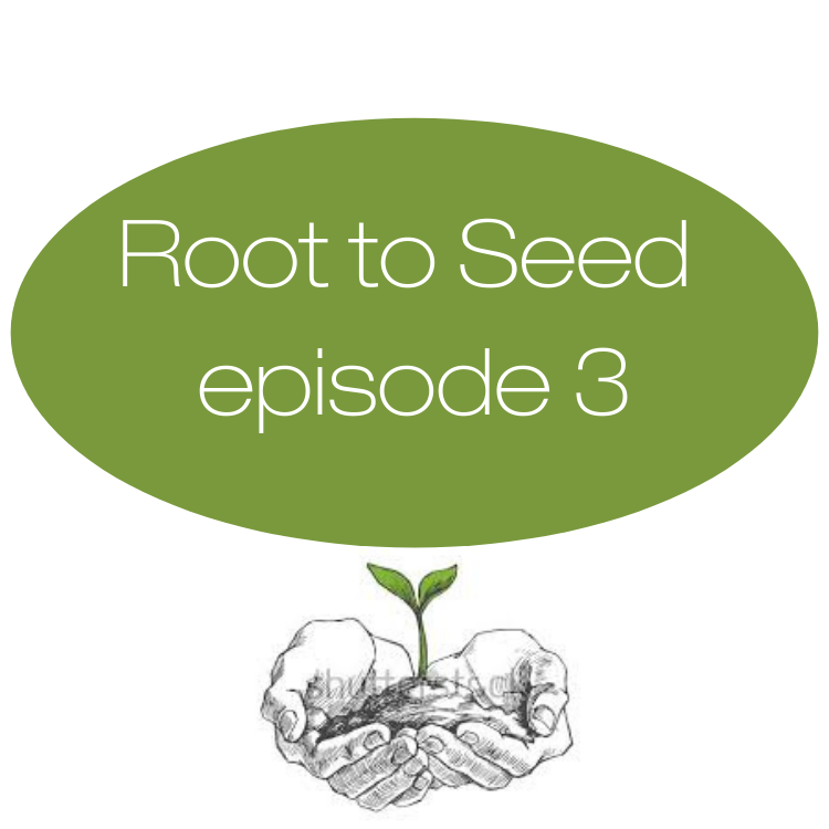 Episode 3: Growing the Future