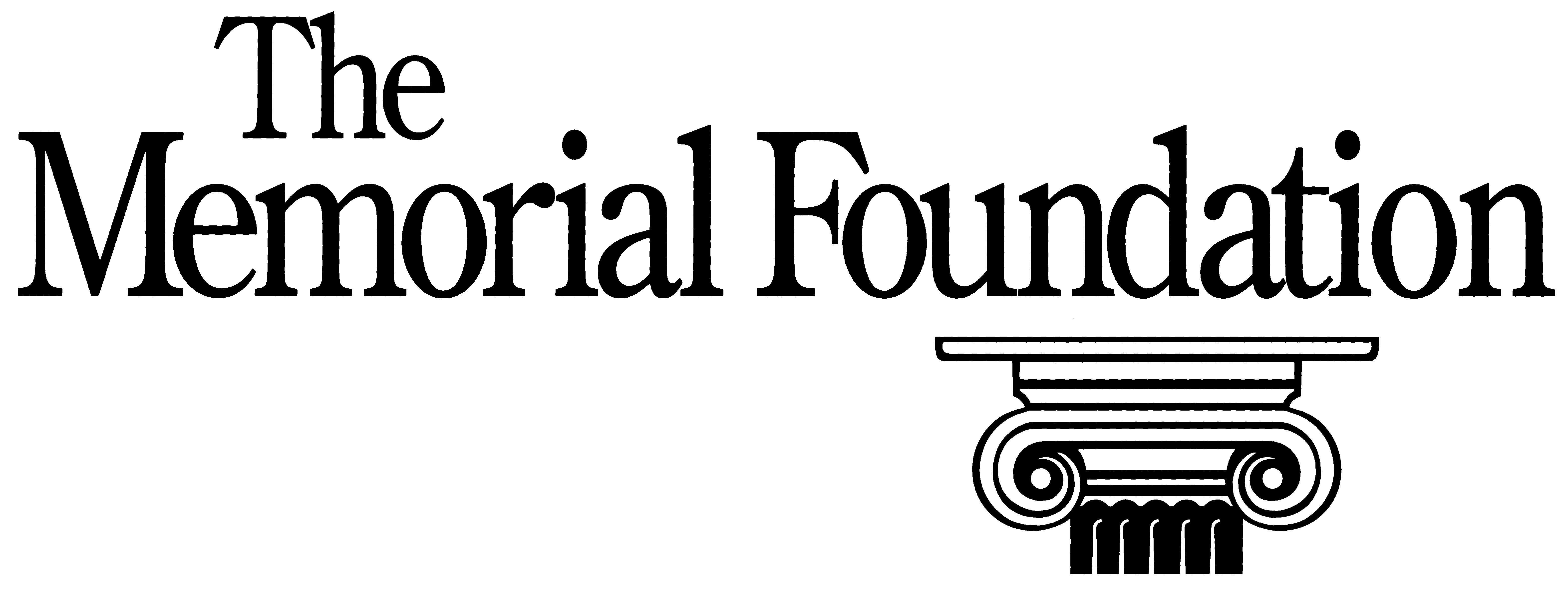 Memorial Foundation