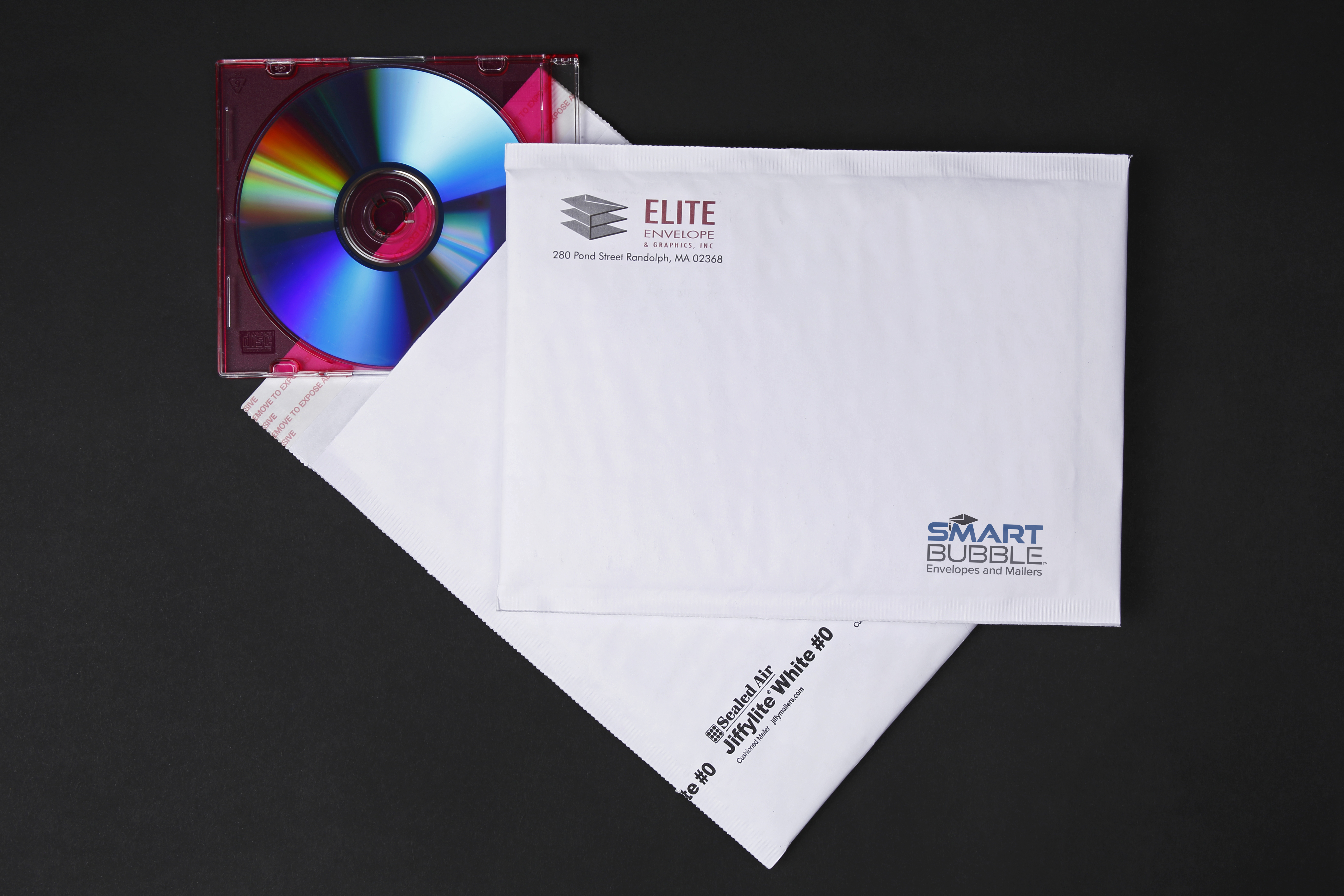 Start Ups Using Envelopes to Ship