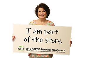 2019 NAPSF State Conference
