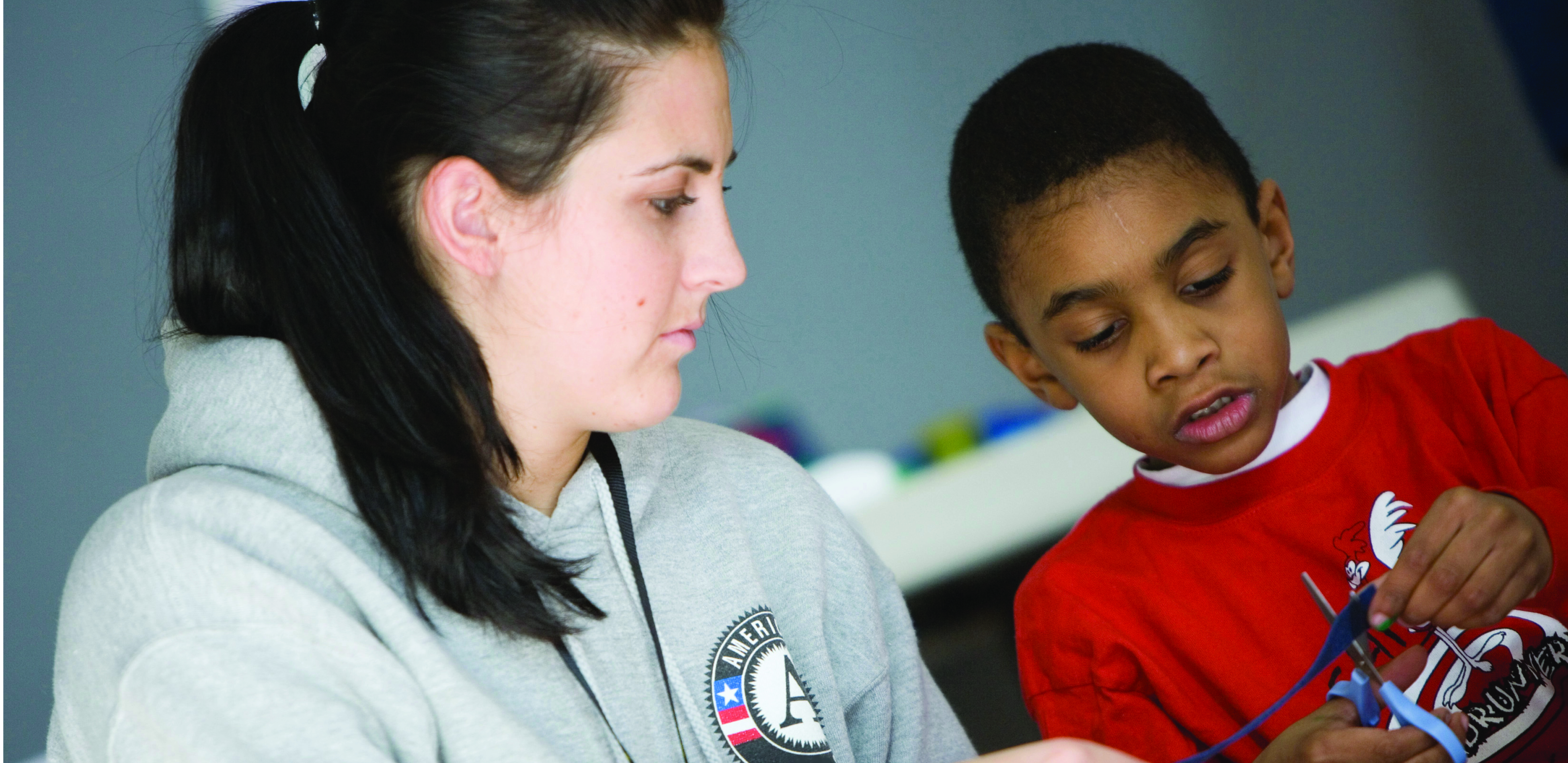 Join Americorps!