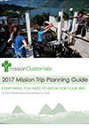Mission Trip Planning Guide