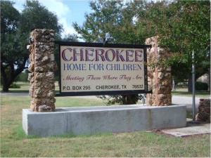 Cherokee Home for Children