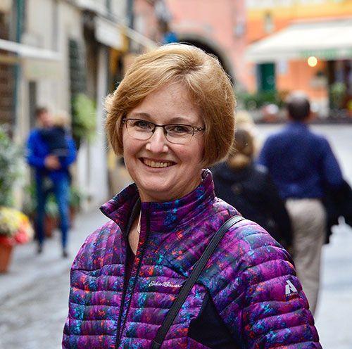 Sue Huebsch Joins WCI Board