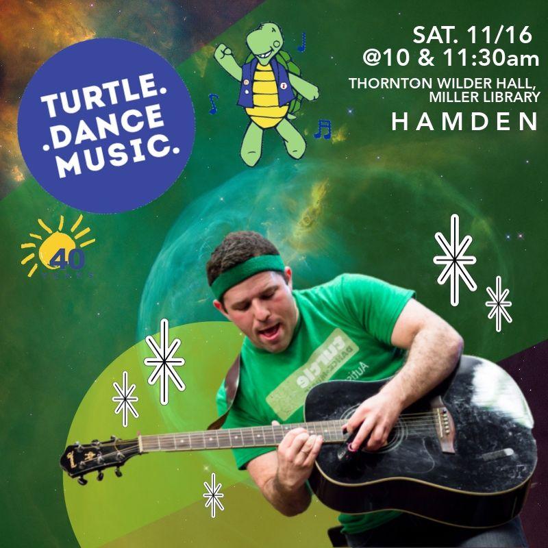 Turtle Dance Music