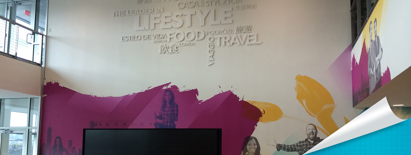 What Are Environmental Graphics?