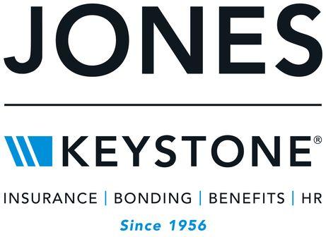 Jones Keystone