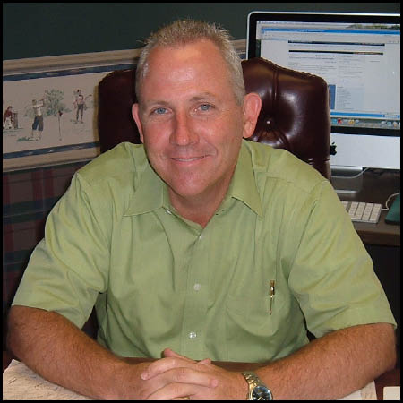 Richard Osborn