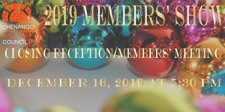 Member's Meeting