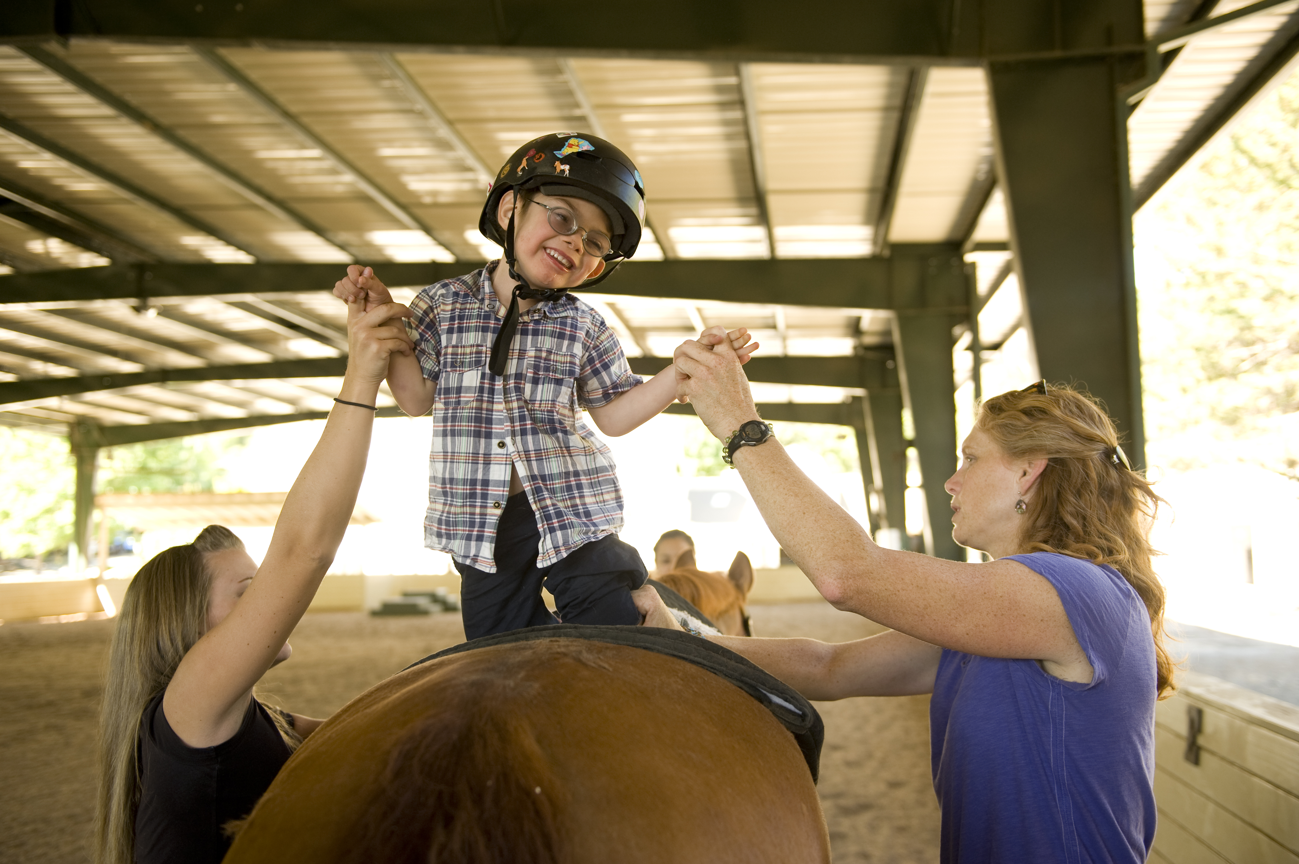 Sports for Children With Physical Disabilities