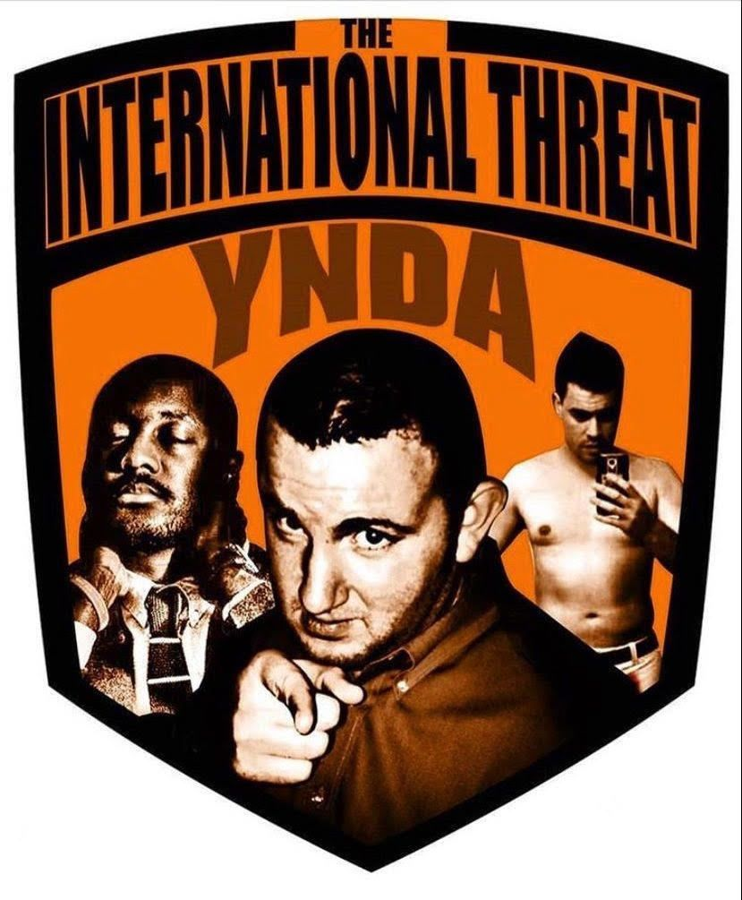 The International Threat FC