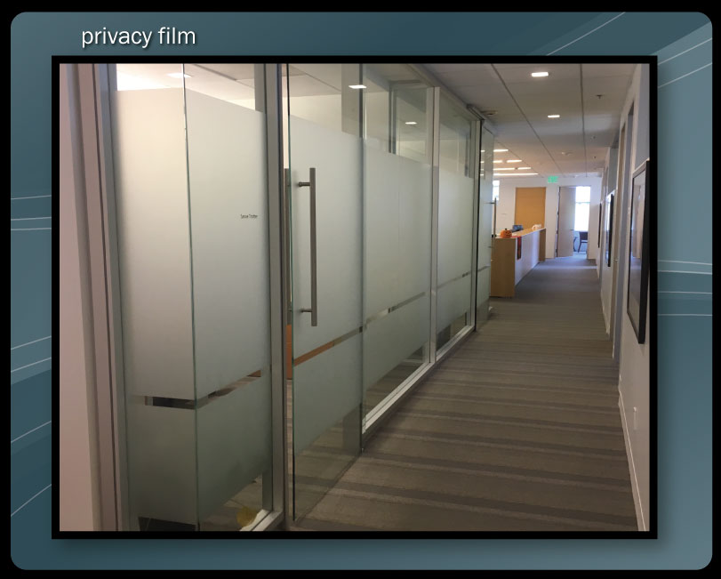 PRIVACY FILM