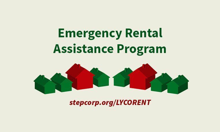 Rental & Utility Assistance