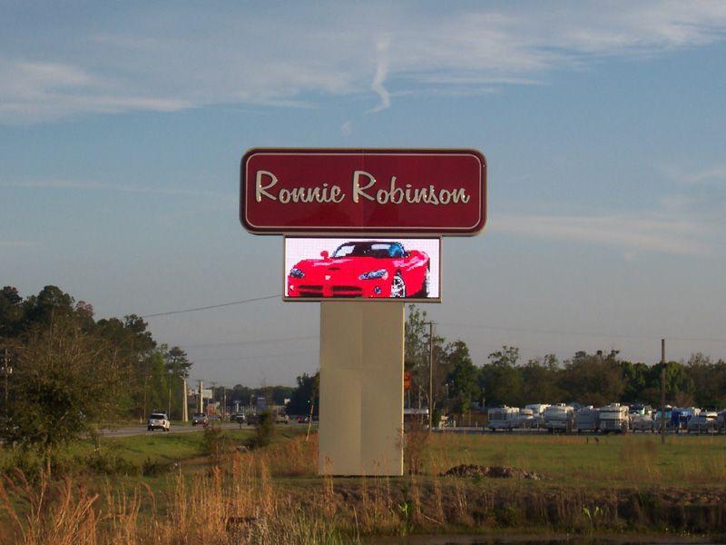 Ronnie Robson