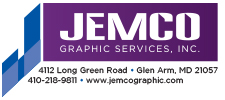 Jemco Graphic Services