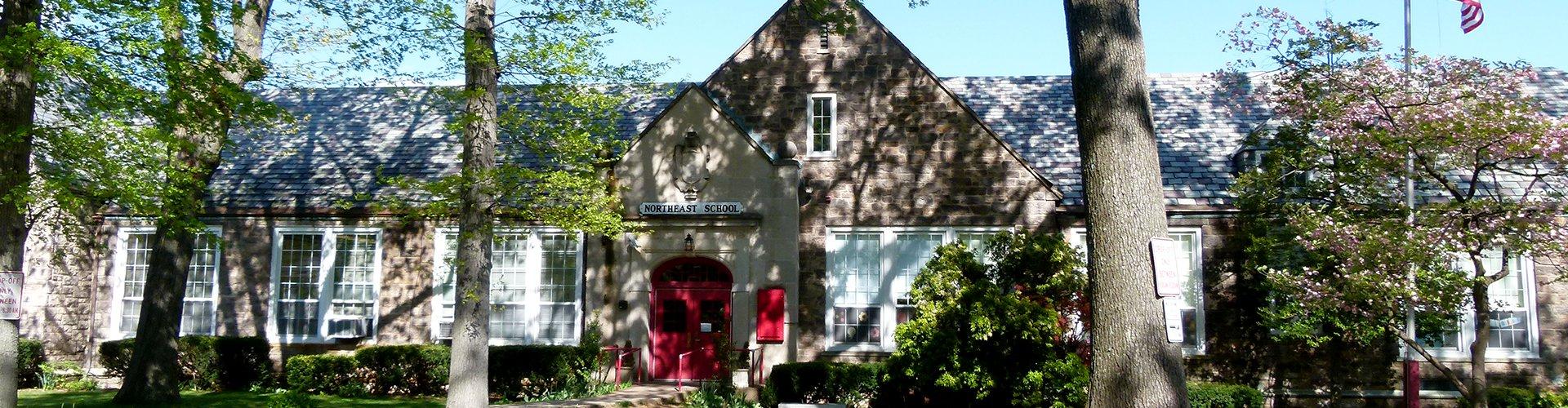Northeast School