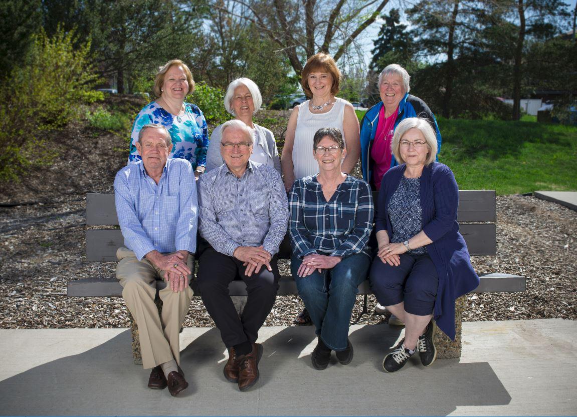 NESA Board of Directors 2019/2020