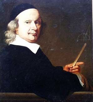1616: Birth date of John Wallis