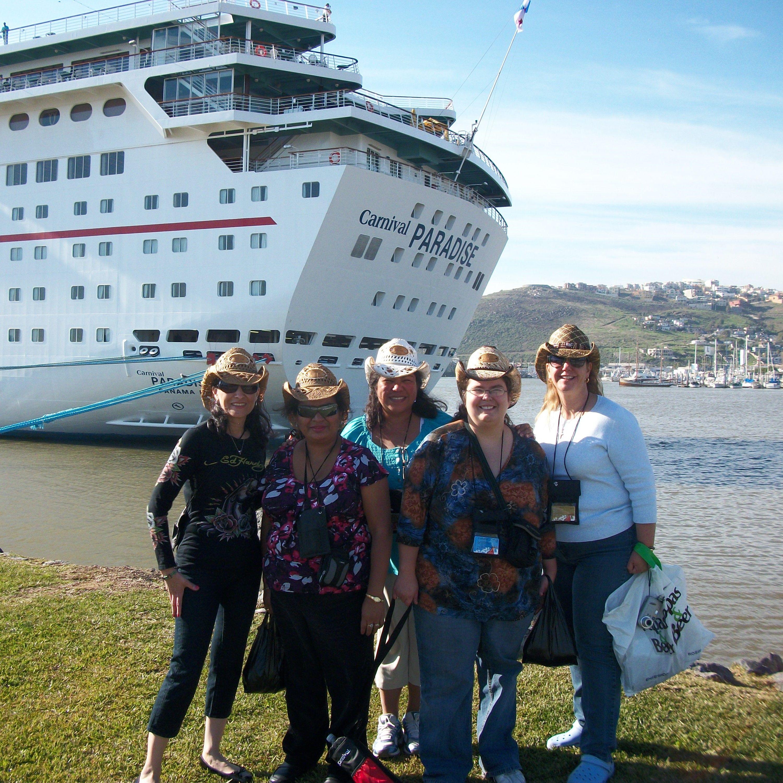 Moms Cruise