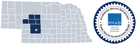 West Central District Health Department