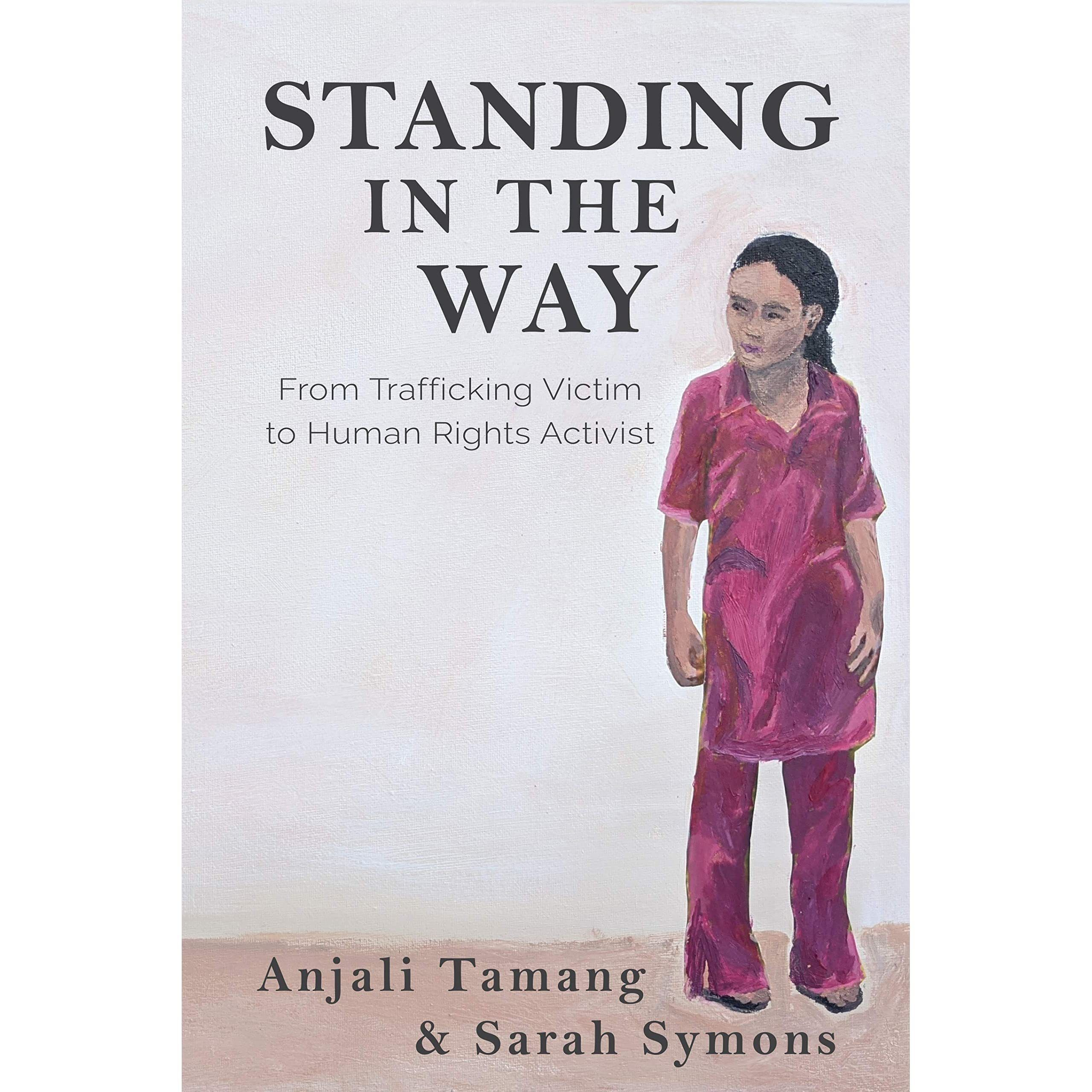 Saturday Book Club: Standing in the Way
