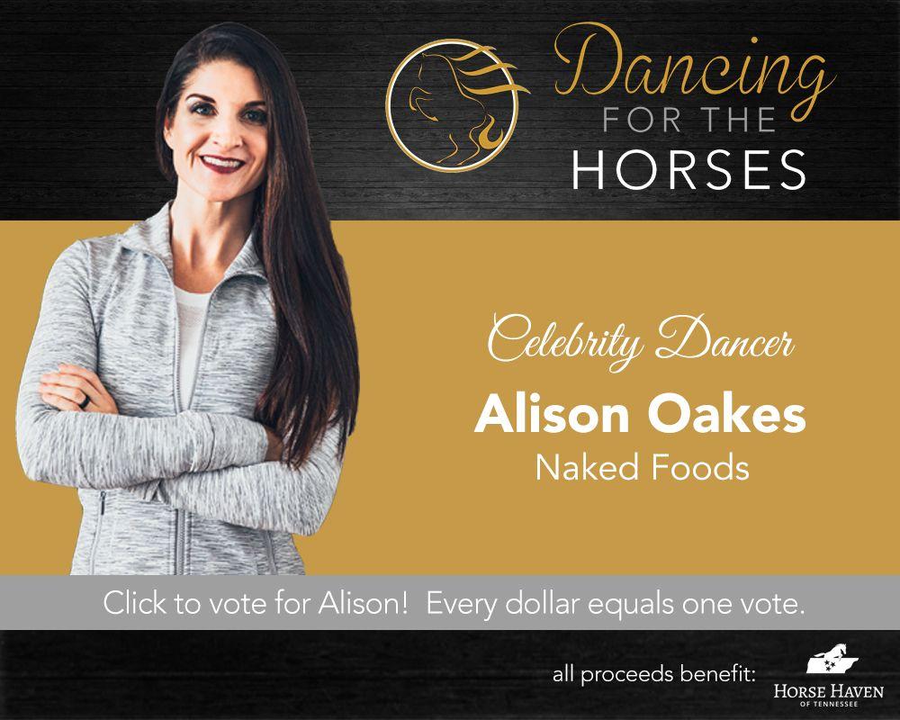 Alison Oakes