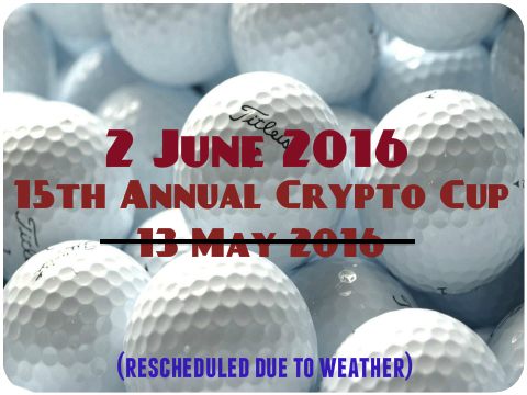Crypto Cup