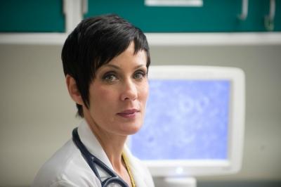 Dr. Nicole Ehrhart
