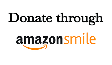 Donate via AmazonSmiles