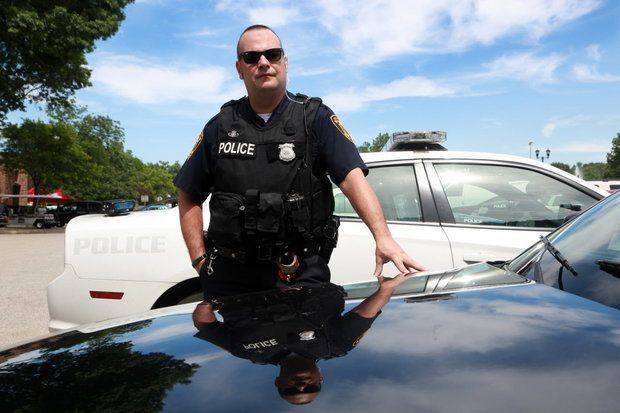 Berea cop sees assisting addicts, not just arresting, as the right way to protect and serve