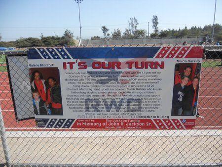 RB High School Event Banner