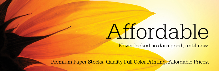 Affordable Printing Clifton New Jersey