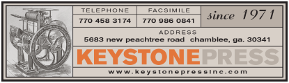 Keystone Press
