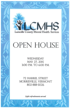 LCMHS Open House