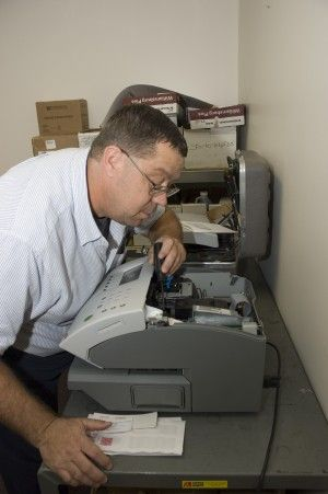 Local Mailing Equipment Service