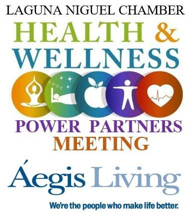 Health & Wellness Power Partners Meeting