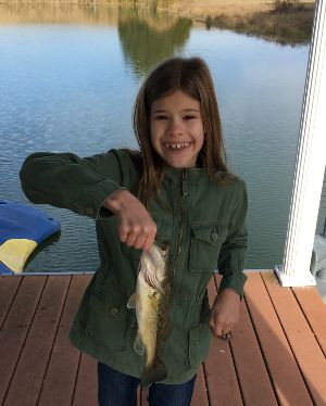 Tips for Fishing With Small Children