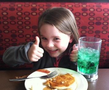 Junior Menu-Kids Meals-Drink & Dessert Included-Breakfast-Lunch-Dinner-Salad Bar
