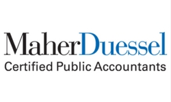 Maher Duessel Certified Public Accountants