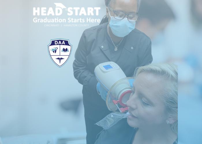 Head Start & Dental Assistant Academy Partnership