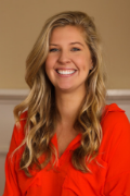 Kelly Yaworski - Operations Manager