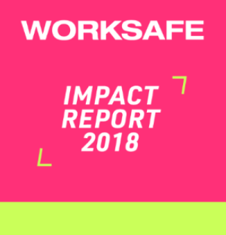 Our Impact in 2018